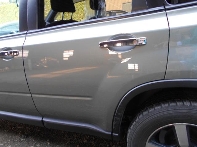 完成です 新車の塗装より光沢出ました